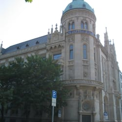 Deutsche Bank Bank Sparkasse Georgsplatz 20 Mitte Hannover