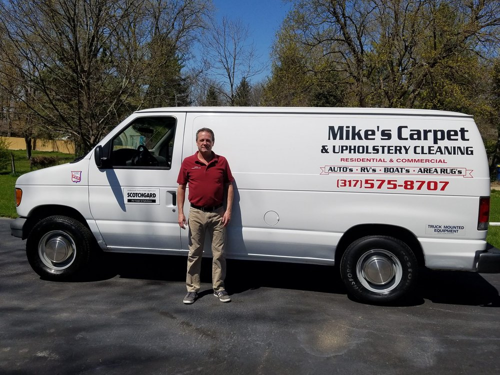 Mike S Carpet And Upholstery Cleaning Carpet Cleaning