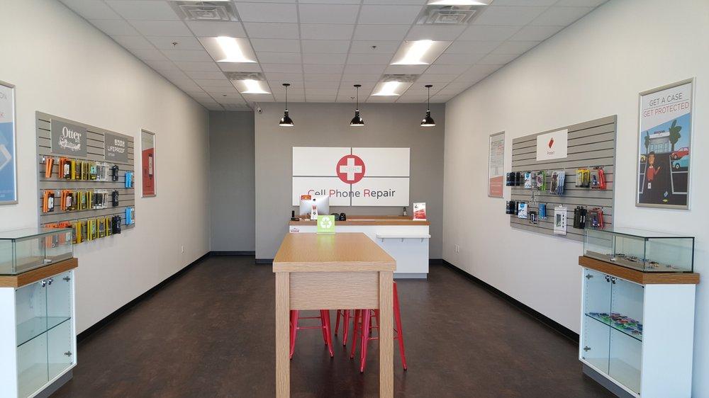 CPR Cell Phone Repair Bastrop: 107 Childers Dr, Bastrop, TX