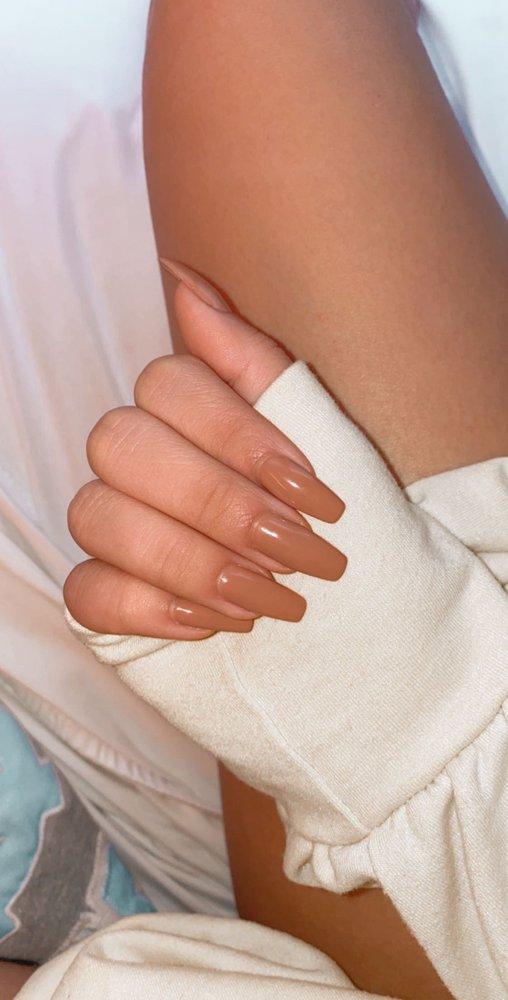 Natural Nails: 1004 S Goyer Rd, Kokomo, IN