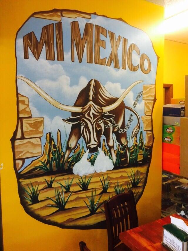 Tortilleria & Paleteria Mi Mexico: 389 E Main St, Apopka, FL