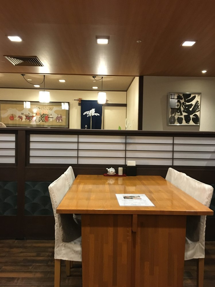 Tankuma Kitamise - Rihga Royal Hotel Kyoto