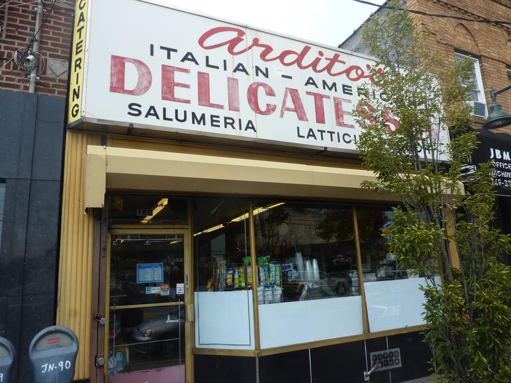 Italian Restaurants In Mineola Ny