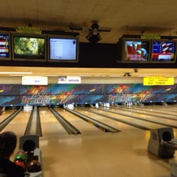 Brunswick Zone Perry Hall Lanes - 21 Photos & 10 Reviews