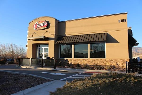 Fast Food Reno Nv
