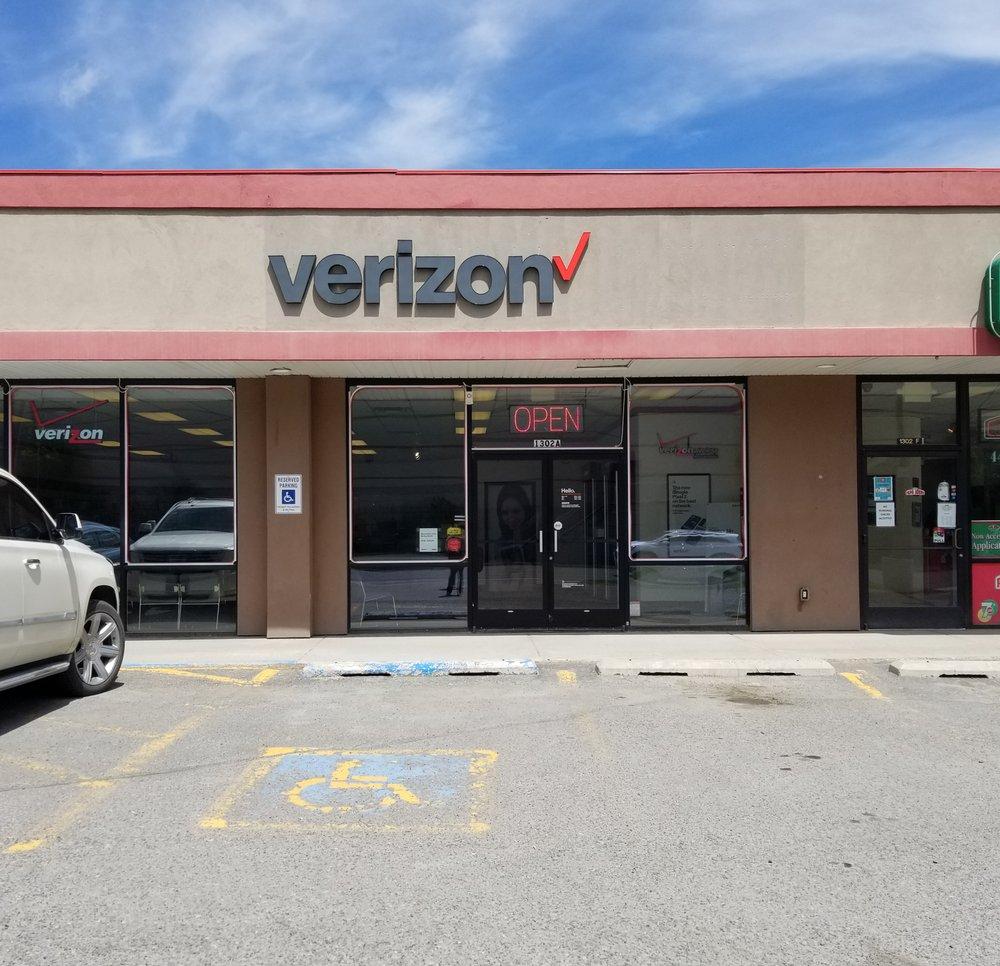 Verizon Authorized Retailer - Cellular Plus