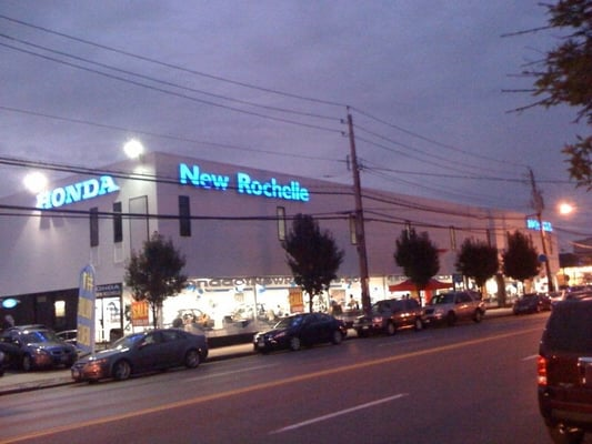 honda of new rochelle 31 photos car dealers new rochelle ny reviews yelp. Black Bedroom Furniture Sets. Home Design Ideas