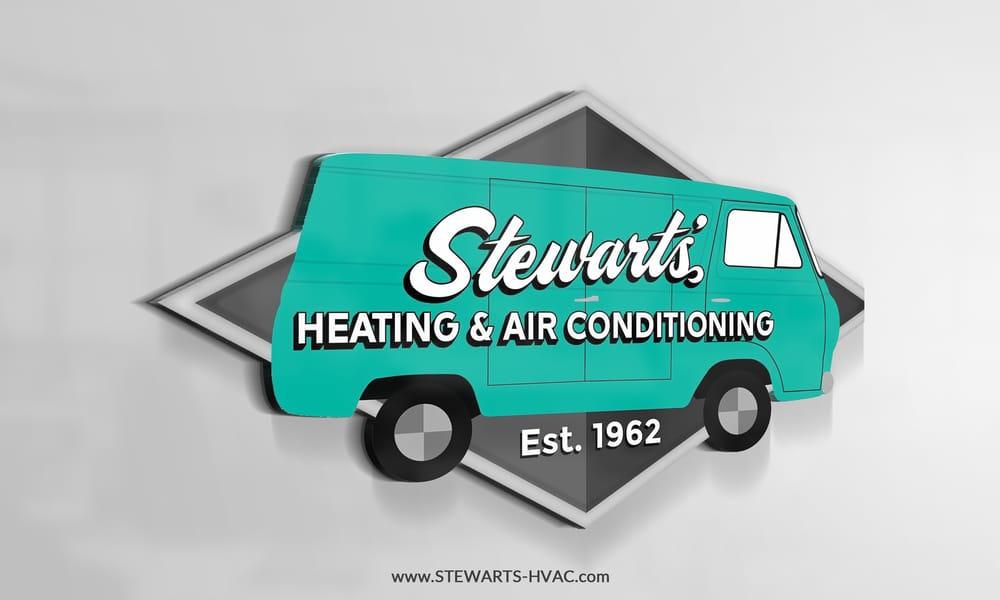 Stewart's Heating & Air Conditioning: 321 W 1st St, Dixon, IL