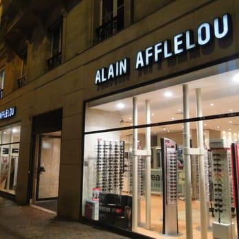 9890c52460 Alain Afflelou - Lunettes & Opticien - 60 Rue de la Porte Dijeaux ...