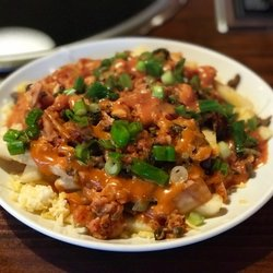 Seoul pig korean bbq 140 photos 113 reviews korean 2510 photo of seoul pig korean bbq pearland tx united states kimchi fries forumfinder Choice Image