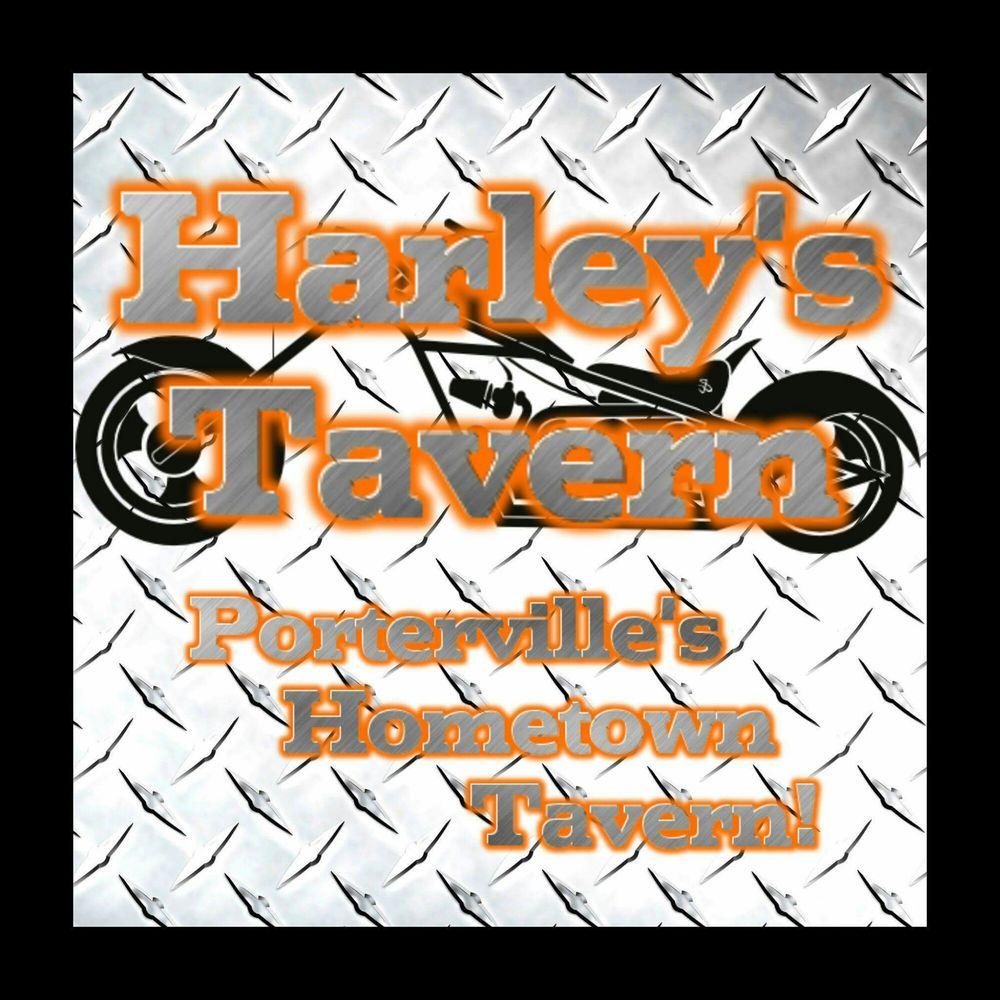 Harley's Tavern: 1200 S Main St, Porterville, CA