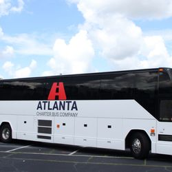 Atlanta Charter Bus Company - 20 Photos - Bus Rental - 3445