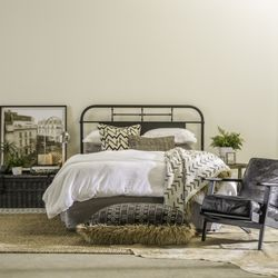 Superbe Photo Of Stash Home   Tupelo, MS, United States. Liberty Metal Bed