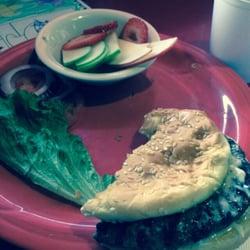 Photo Of Trotter S Family Restaurant Auburn Wa United States Kids Hamburger And