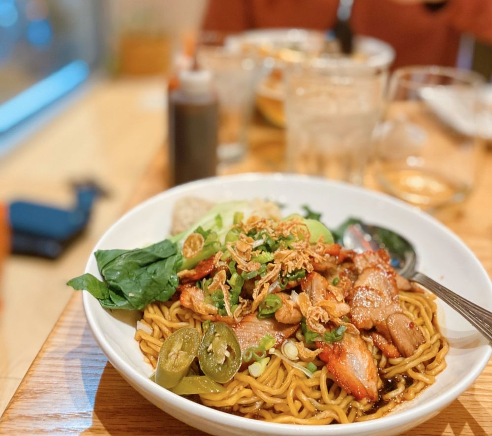 Mama Chow: 3381 Post Rd, Southport, CT