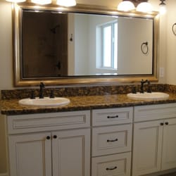 Bathroom Cabinets Phoenix better homes cabinets & granite llc - 11 photos & 11 reviews