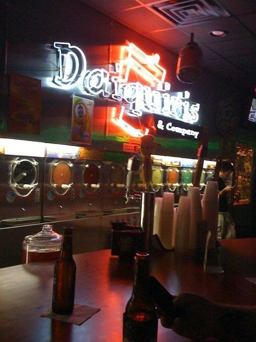 Photo of Daiquiris & Company: Larose, LA