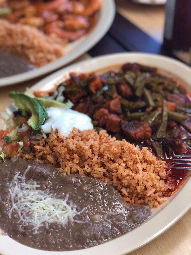 El Mariachi Grill: 4673 Clayton Rd, Concord, CA