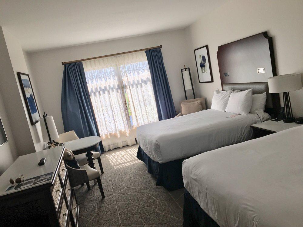 Wyndham Grand Orlando Resort Bonnet Creek: 14651 Chelonia Pkwy, Orlando, FL
