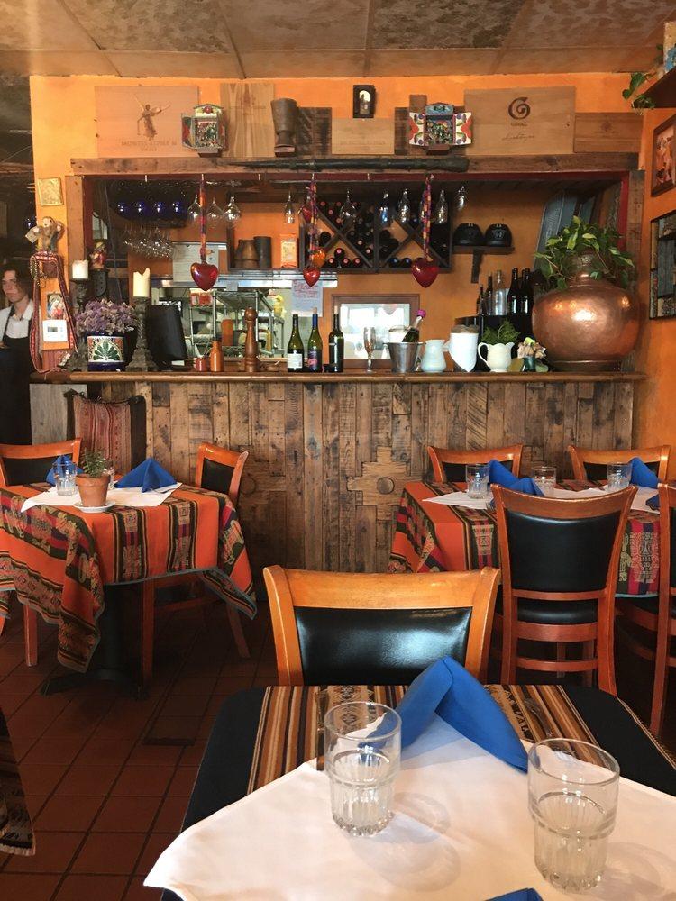 Peruvian Restaurant San Diego Ca