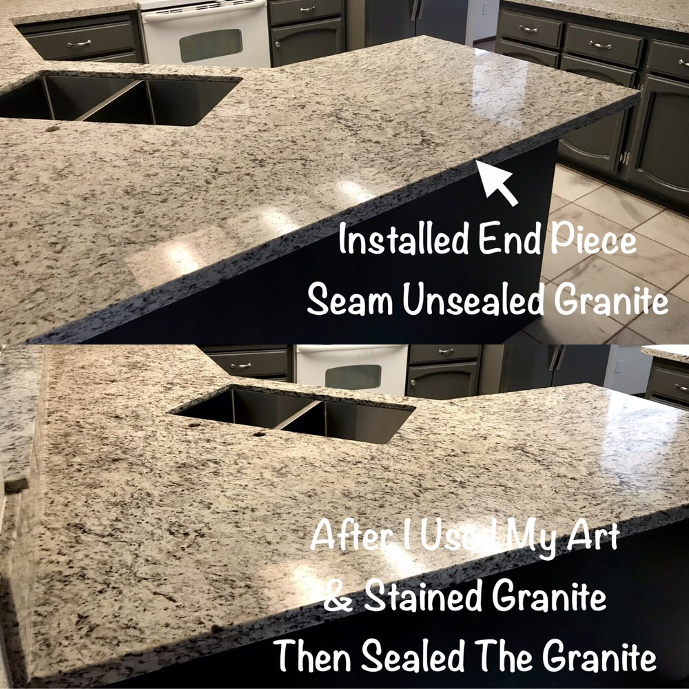 Granite Outlet - 52 Photos & 88 Reviews - Building Supplies