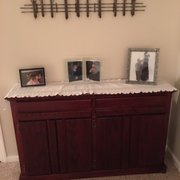 ... Photo Of Ace Furniture   Fairfield, CA, United States. Special Made  Console Table