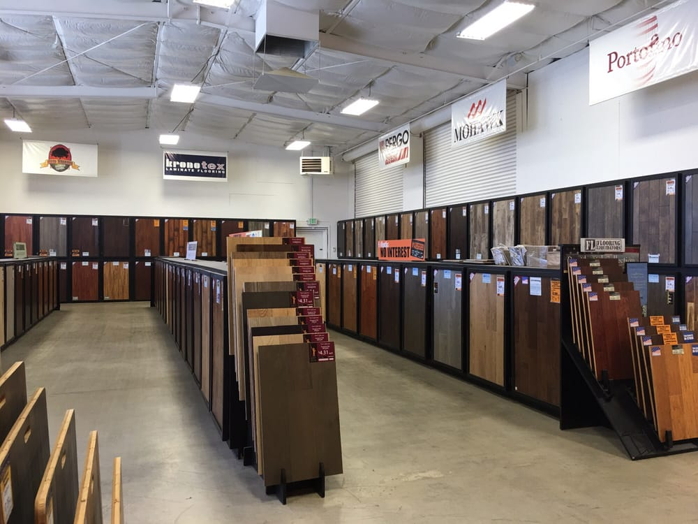 Photo of Flooring Liquidators - Bakersfield, CA, United States ...