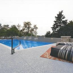 Decorative Concrete Surfaces 63 Photos Flooring 1055