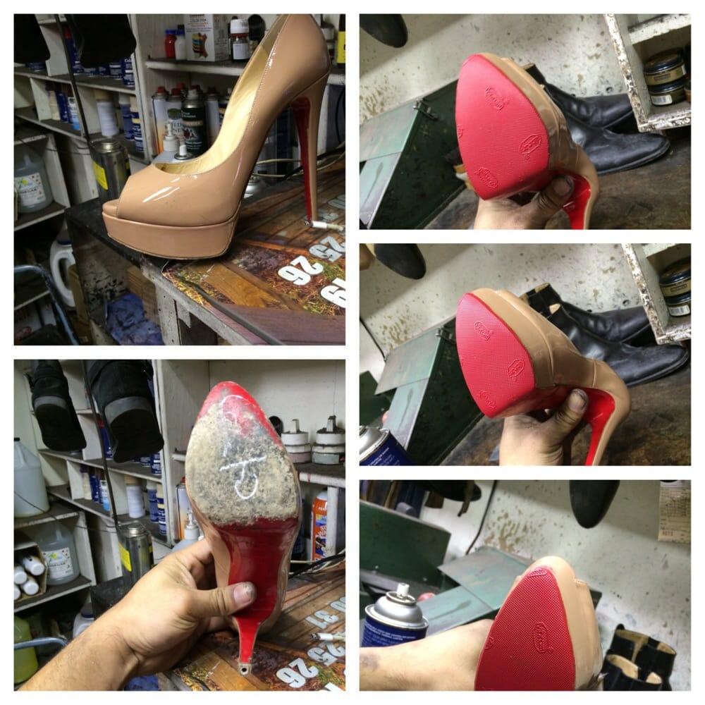 Andrade Shoe Repair