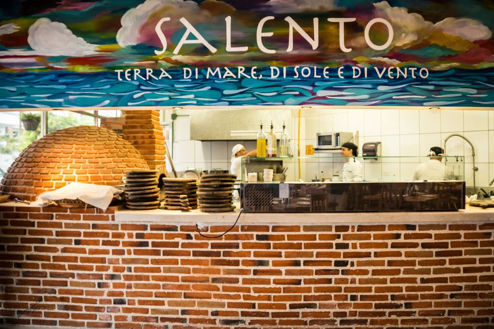 salento flavors the taste of tradition