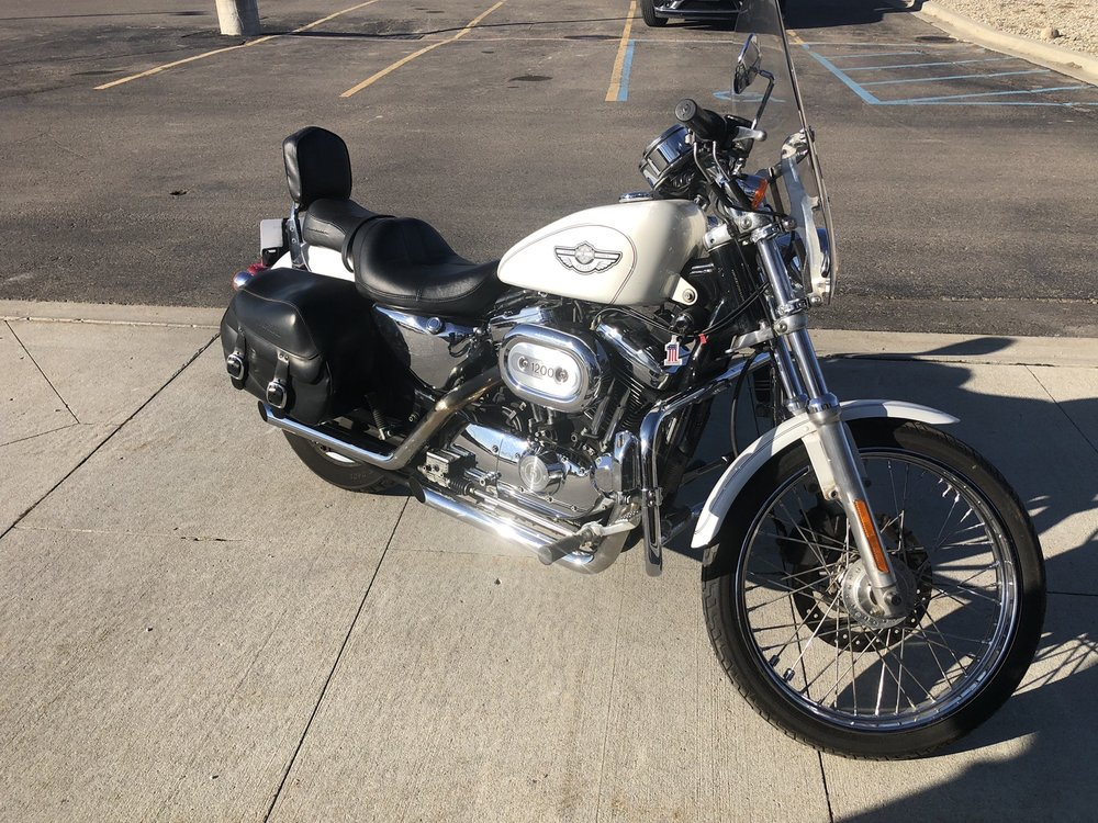 Ray C's Harley Davidson: 1491 S Lapeer Rd, Lapeer, MI