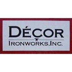 Photo Of Decor Ironworks Schererville In United States