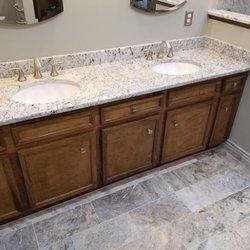 Clark Home Remodeling Photos Contractors Columbia SC - Bathroom renovation columbia sc