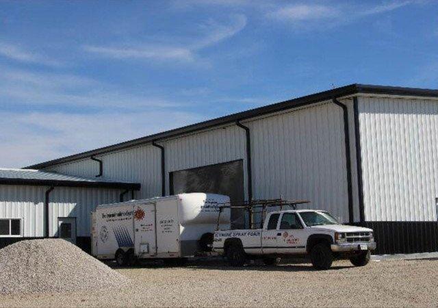 ATC Insulators: 367 Old Germantown Rd, Germantown Hills, IL