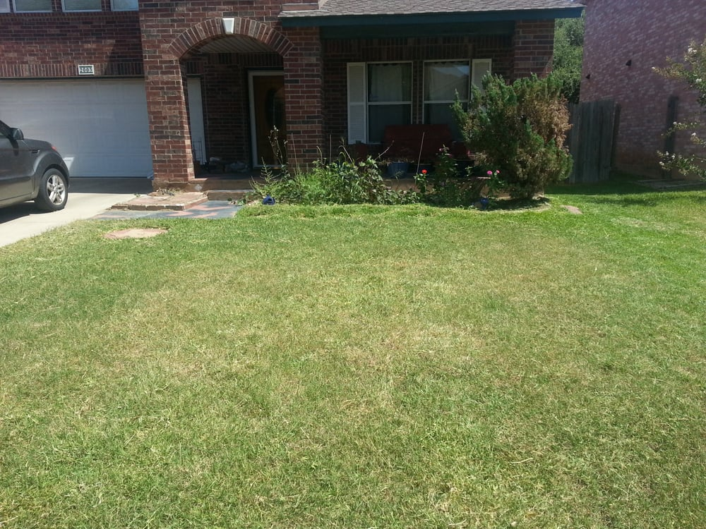 A Cut Above Lawn Care: 17108 Anderson Mill Rd, Austin, TX