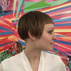 Photo Of Seagull Salon New York Ny United States Precision Cut By