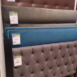 Photo Of The Sofa Company   Santa Monica, CA, United States. Custom  Headboards