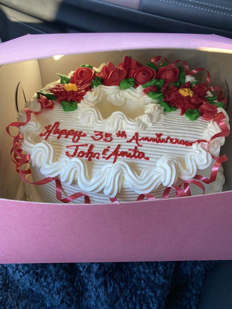 Arroyo Grande Bakery: 1231 E Grand Ave, Arroyo Grande, CA