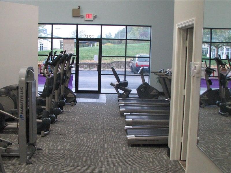 Anytime Fitness: 2217 Thurston Cir, Bellevue, NE