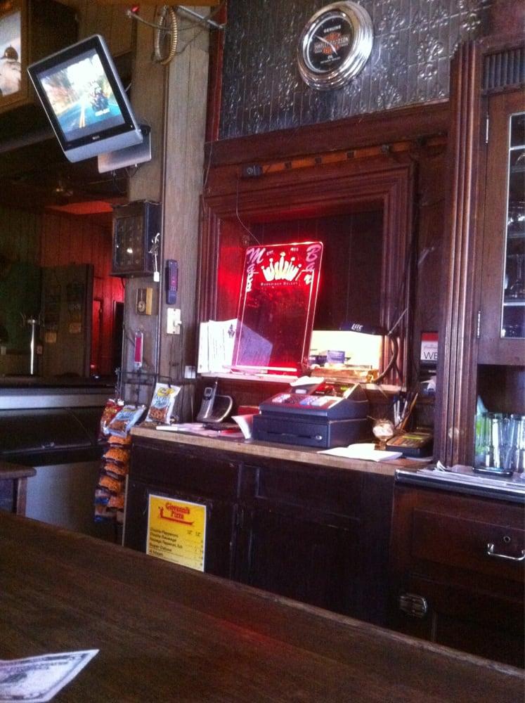 Mac's Bar: 8881 Main St, Mountain Iron, MN