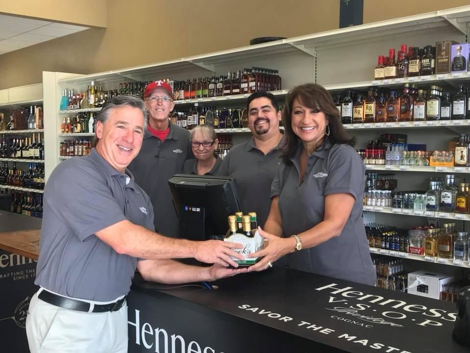 Midwest Wine & Spirits: 2301 S Douglas Blvd, Midwest City, OK