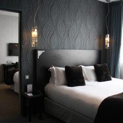 Best Western Plus - Hôtel Isidore - 38 Photos - Hotels - 1 rue ...