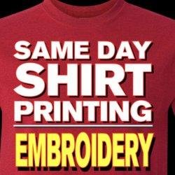 c9710597e Custom Silk Screen Printing Near Me in… Photo of The Best Screen Printing &  Embroidery - Santa Monica, CA, United States