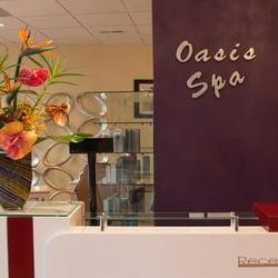 Oriental Oasis Day Spa Washington Dc