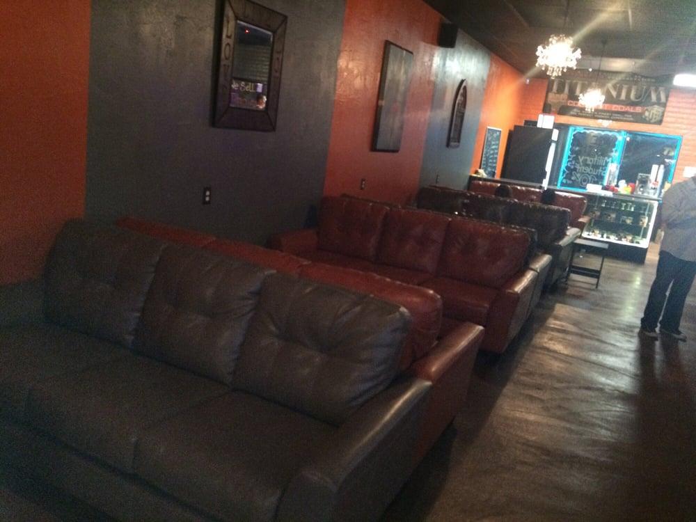 Photo Of Vapor Hookah Lounge Temecula Ca United States Other Side