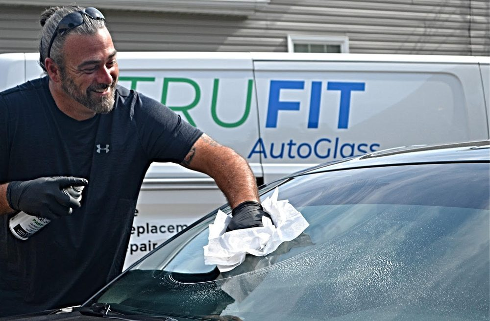 TruFit AutoGlass
