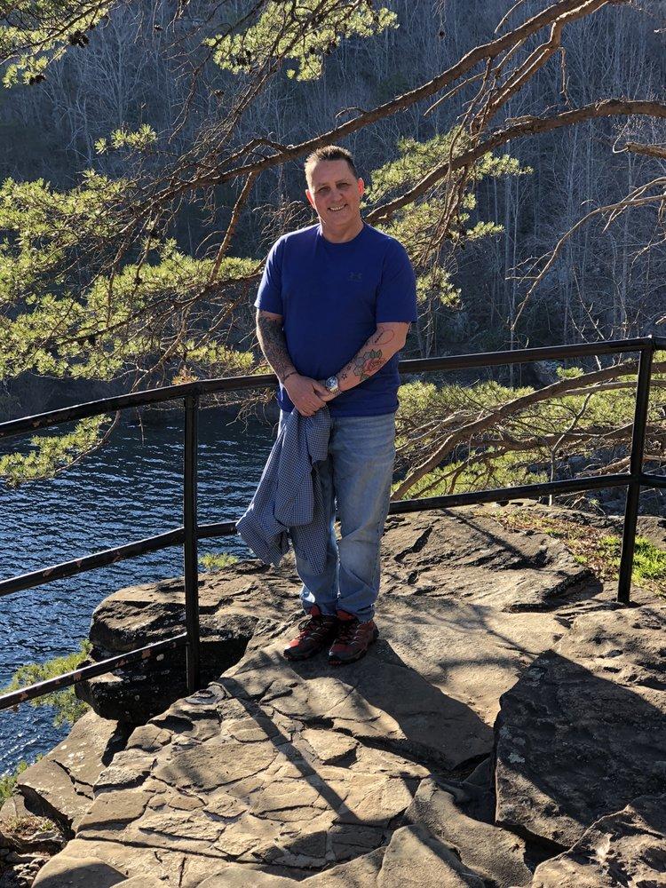 DeSoto Falls: 118 Co Rd 650, Mentone, AL