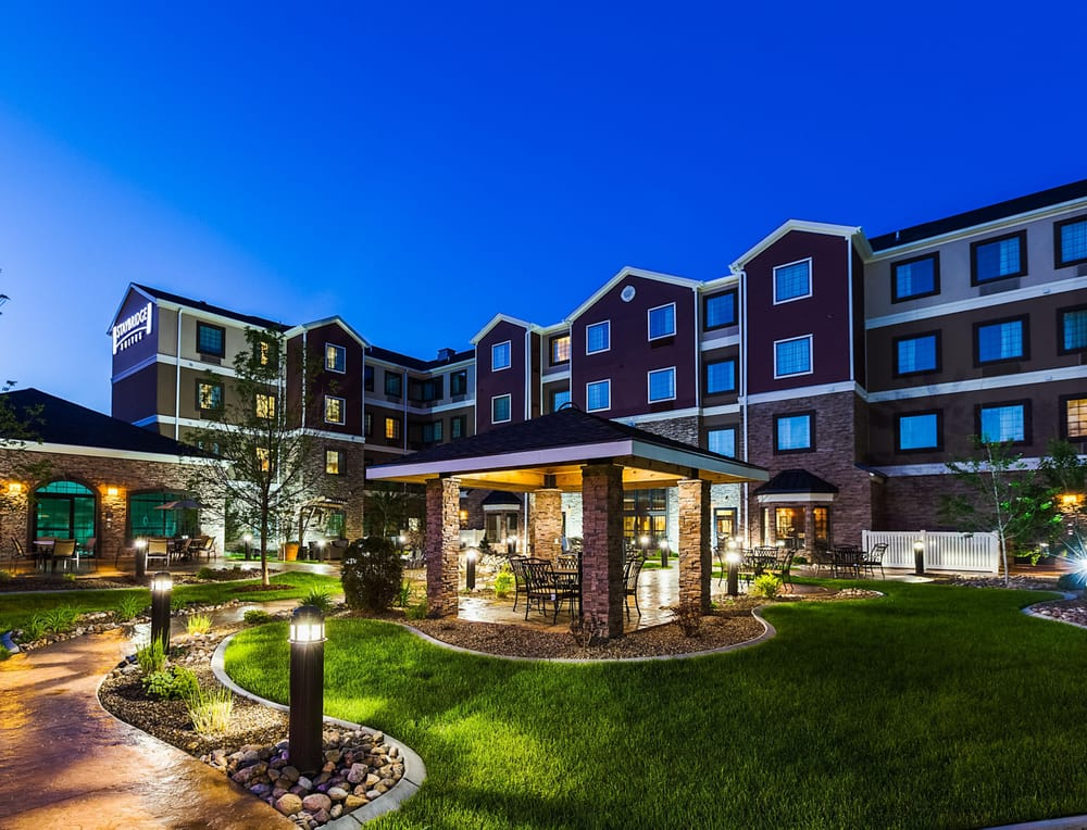 Staybridge Suites Bismarck: 2801 Gateway Ave, Bismarck, ND