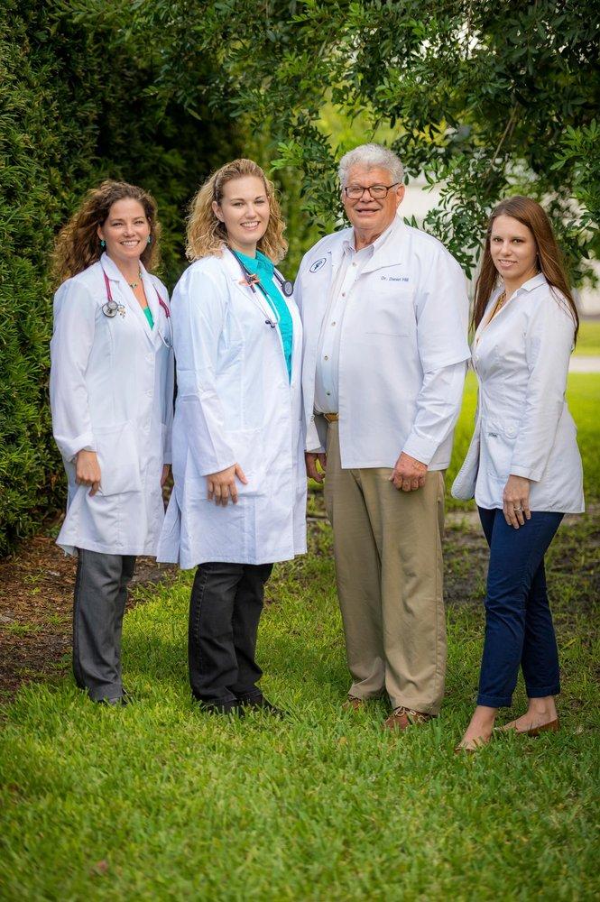 Underhill Animal Hospital: 4900 Lake Underhill Rd, Orlando, FL
