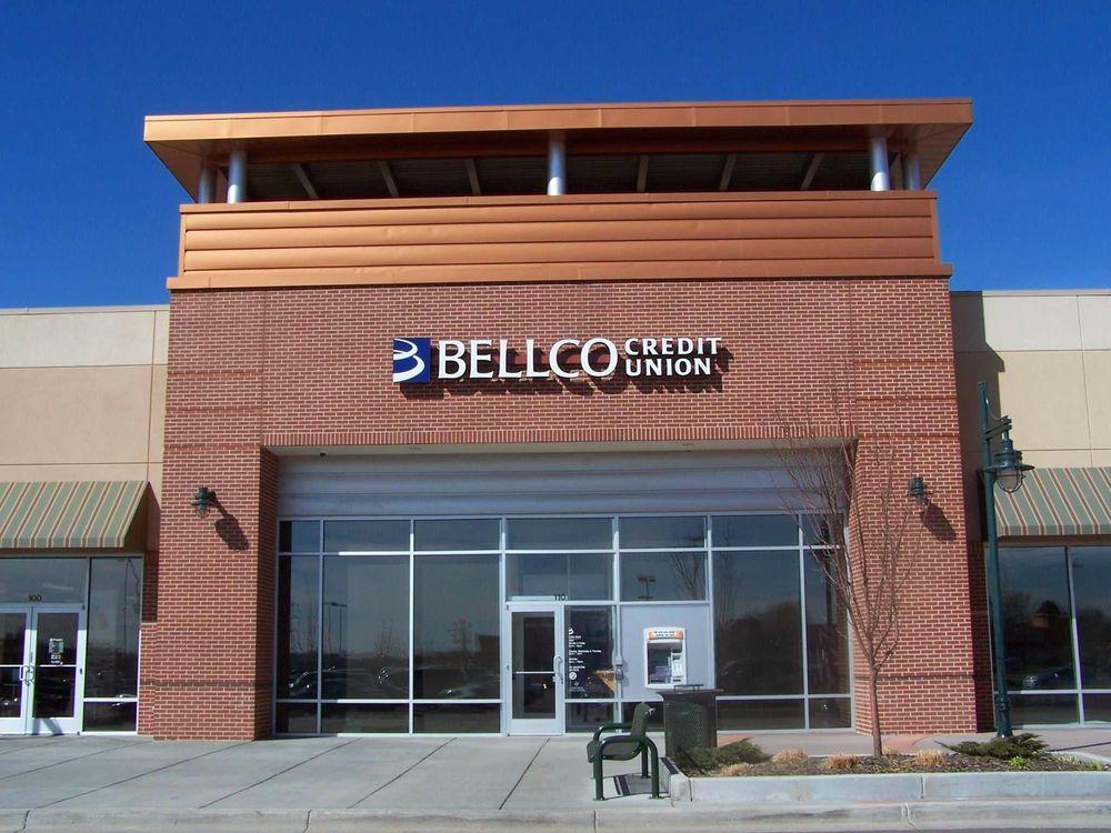 Bellco Credit Union - Arvada Ridge